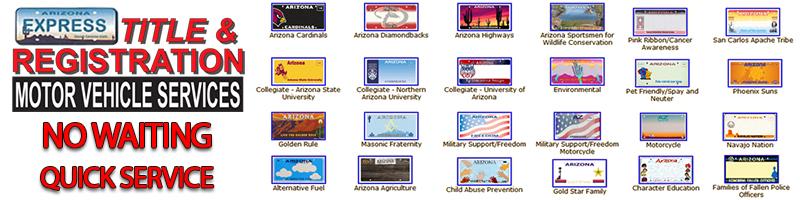 Phoenix dmv. Toggle SlidingBar Area. Express Titles AZ ...