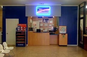 Phoenix post office